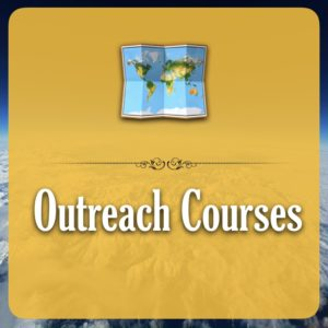 Outreach Courses