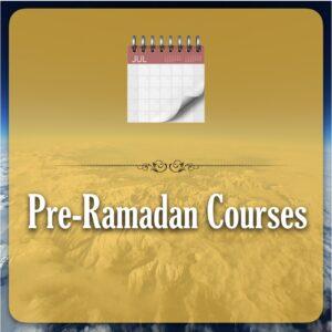Ramadan Prep Courses