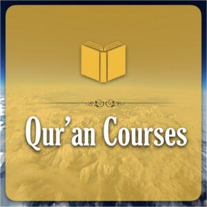 Qur'an Courses