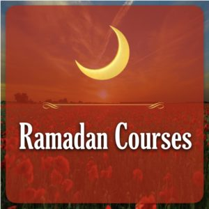 Ramadan Courses