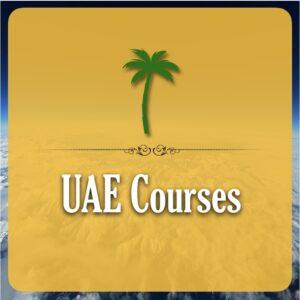 UAE Courses